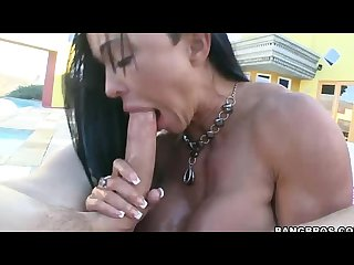Hot MILF With Big Tits Loves Dick In Her Ass