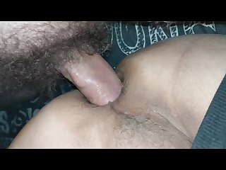 Italian big cock fuck my ass with a huge cumshot