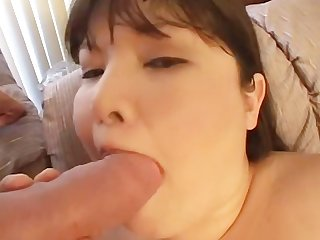 Big bubble butt asian barebacking pov 1 scene 4