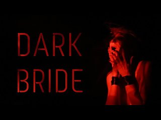 Dark bride craves fresh semen on Halloween night
