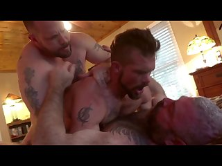 Aarin asker s first double penetration pt2