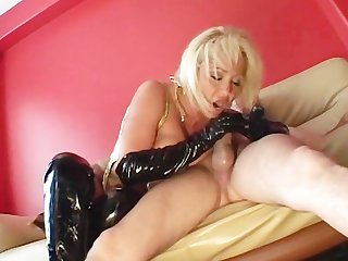 Big tit ass stretchers 6 scene 4