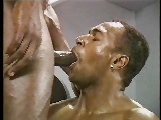 Big black and beautiful scene 2