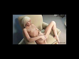 Kacey jordan masturbating