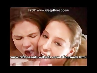 Heather brooke cumshot cumpilation 3