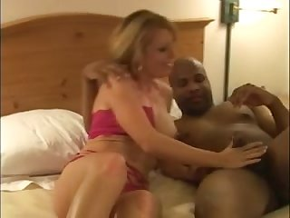 Riley brooke fuck with two bbc