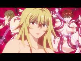 Valkyrie drive mermaid uncensored episode 12