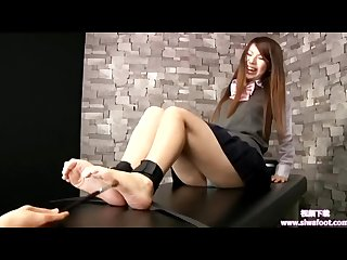 Japanese Tickling clip 1