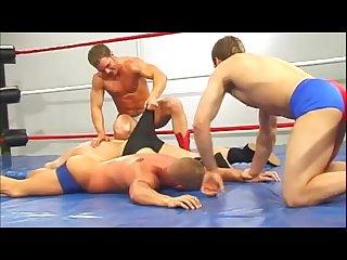 Wrestling videos