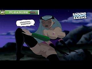 Charmcaster hentai