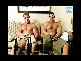 Mark dalton and zeb atlas cum