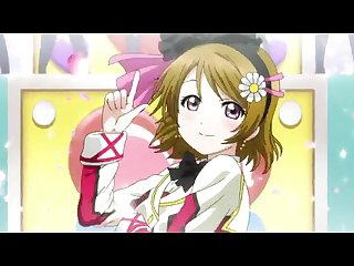 Love live school idol project season 2 opening