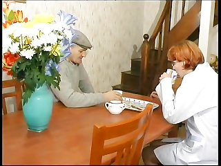 Papy voyeur 16 scene 1