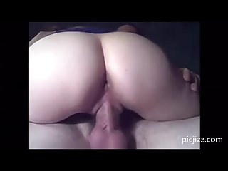Amateur MILF Step Mom Fucks A Massive Cock From Son