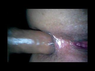 Mexicana por el culo le gusta coger duro