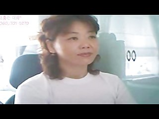 Korean middle age women webcam