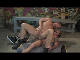 Lowdown dirty scene 2