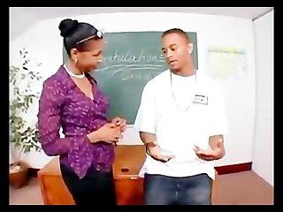 J strokes and teacher