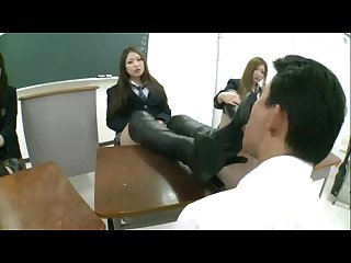 japanese girls in boots 1