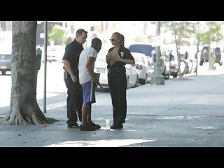 Bad cop prank vitalyuncensored
