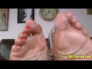 Mature soles the soles of my dreams