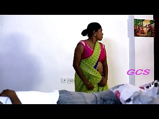 Indian house keeper with owner romance owner bulge