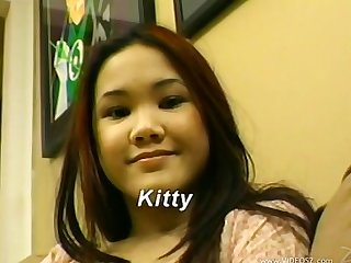 Kitty jung katzu blowjob