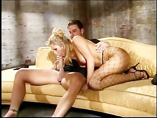 Never ending blondes disc 05 scene 4