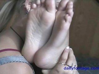 Bfc foot worship