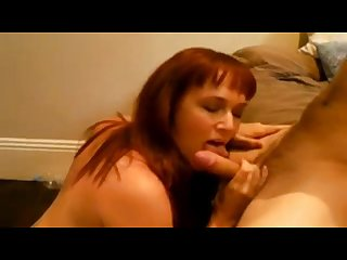 Slut has no idea what a gag reflex is