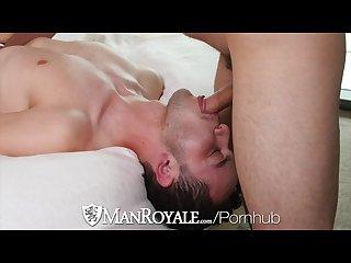 Manroyale Jason maddox fucks massage client