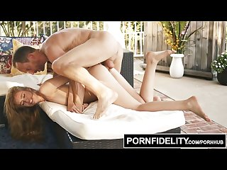 Pornfidelity lyra louvel massaged hard and creampied