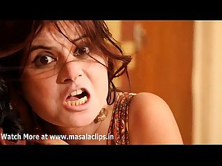 Horny aunty illegal relationship with hubby friend