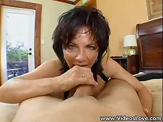 Mature wants a hard cock