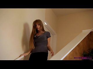 Milf white mom teaches sex step son and his latino girlfriend sammie bananas and darla crane
