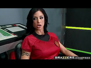Brazzers big tits in uniform 2069 a space o titty scene starring jewels jade and jordan ash