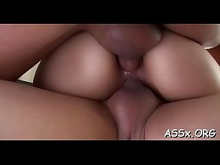 Racy sexy japanese 3some