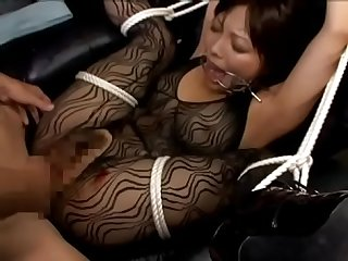 Asia BDSM - Water Hell