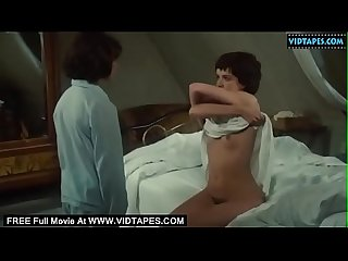 Vidtapes com carole laure nude infront of young boy