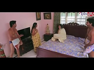 Telugu movie hot scene mp4