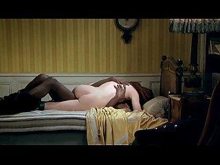 Beast sex scene