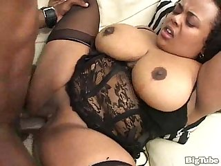 Ebony fat 1