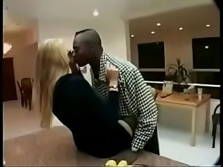Best interracial milf ever. See part2 at goddessheelsonline.co.uk