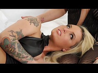 Christy Mack & Kirsten Price
