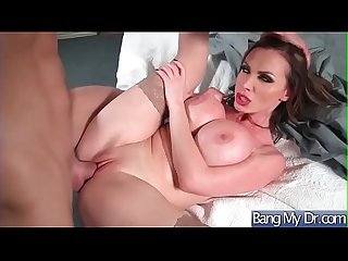 (Nikki Benz) Patient And Doctor In Sex Adventures clip-23