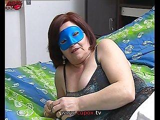 Casting mature la zia si fa il nipote