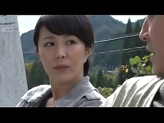 Asian japanese milf outskirts sex part2 on hdmilfcam com