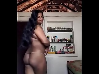 Kerala wife showing her body parts part 05 10