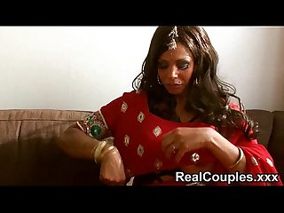 Desi indian is pounded hard