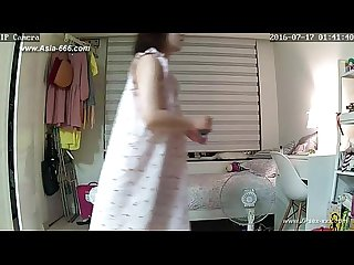 Hackers use the camera to remote monitoring of a lover S home life 38 2